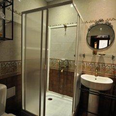 Гостевой дом Огниво 3* Стандартный номер с различными типами кроватей фото 7
