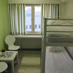 Stadion Hostel Helsinki комната для гостей