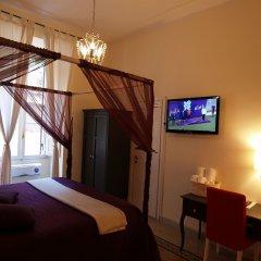 Отель City Mood B&B комната для гостей фото 4
