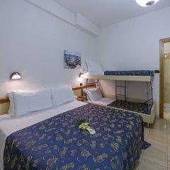 Hotel Sultano Римини детские мероприятия