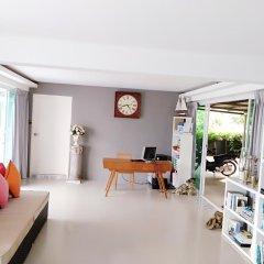 Отель Ananda Place Phuket комната для гостей фото 3