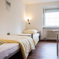 Отель A1 Hostel Nürnberg Германия, Нюрнберг - 1 отзыв об отеле, цены и фото номеров - забронировать отель A1 Hostel Nürnberg онлайн комната для гостей фото 2