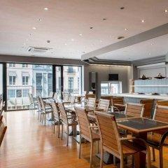 Отель Chambord Бельгия, Брюссель - 1 отзыв об отеле, цены и фото номеров - забронировать отель Chambord онлайн питание фото 2