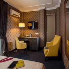 Отель Panama Garden удобства в номере фото 2