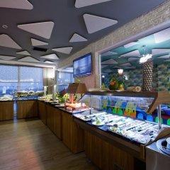 Grand Altuntas Hotel Турция, Селиме - отзывы, цены и фото номеров - забронировать отель Grand Altuntas Hotel онлайн питание фото 2