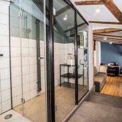 Отель Sopot Sleeps - Modern Sopot ванная