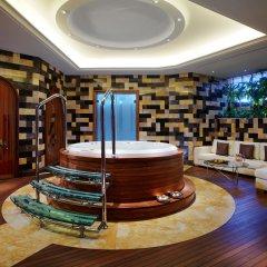 Jw Marriott Hotel Ankara развлечения