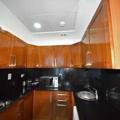 Отель Jannah Marina Bay Suites в номере фото 2