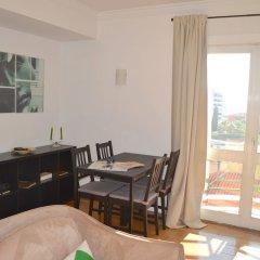 Апартаменты Estrela 27, Lisbon Apartment в номере