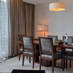 Отель St. Regis Мехико удобства в номере
