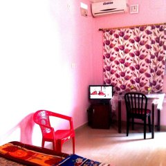 Madrid Home Guest house in North Goa, India from 21$, photos, reviews - zenhotels.com entertainment