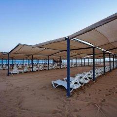Blue Paradise Side Hotel - All Inclusive Сиде приотельная территория