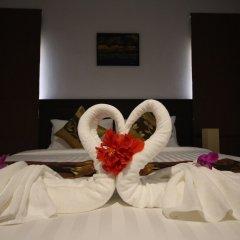 Отель Lanta Lapaya Resort Ланта сауна