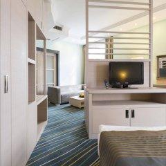 Hotel Prag комната для гостей