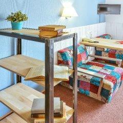 Арт-Отель Карелия 4* Стандартный номер с различными типами кроватей фото 35