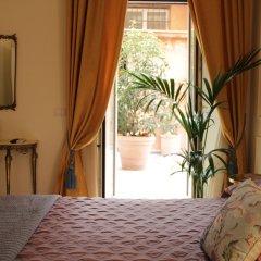 Отель Ingrami Suites Италия, Рим - 1 отзыв об отеле, цены и фото номеров - забронировать отель Ingrami Suites онлайн комната для гостей фото 5