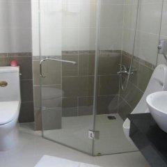 Hai Son Hotel ванная фото 2