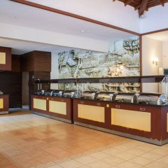 Hotel Greenland – All Inclusive питание
