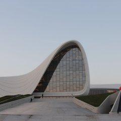 Отель Four Seasons Hotel Baku Азербайджан, Баку - 5 отзывов об отеле, цены и фото номеров - забронировать отель Four Seasons Hotel Baku онлайн приотельная территория фото 2