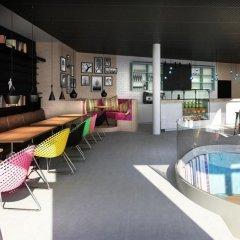 Отель Scandic Vulkan Осло фитнесс-зал фото 2