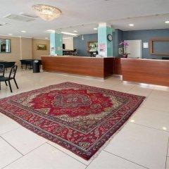 Отель Boom Италия, Римини - отзывы, цены и фото номеров - забронировать отель Boom онлайн интерьер отеля