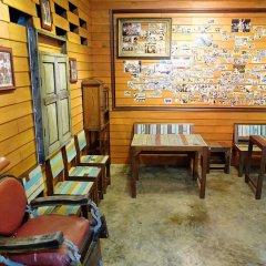 Отель Sor Vorapin Muay Thai Home Бангкок интерьер отеля фото 3
