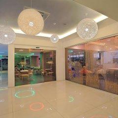 Nelia Beach Hotel детские мероприятия