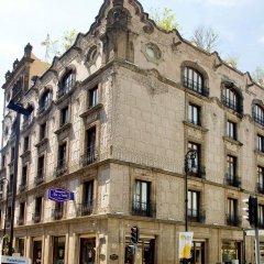 Отель Hampton Inn & Suites Mexico City - Centro Historico Мехико фото 8