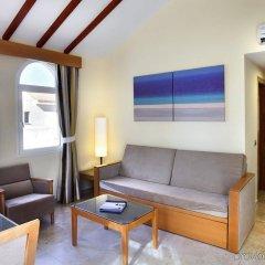Отель Barcelo Castillo Beach Resort комната для гостей фото 5