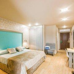 Отель El Abuelo De La Cachava комната для гостей фото 5
