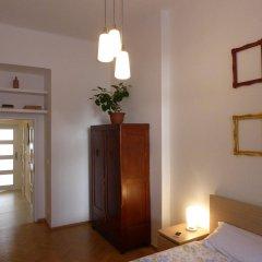 Отель Prague Getaway Homes Slavojova Прага комната для гостей фото 5