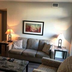 Отель Weichert Suites in Bethesda США, Бетесда - отзывы, цены и фото номеров - забронировать отель Weichert Suites in Bethesda онлайн комната для гостей фото 2