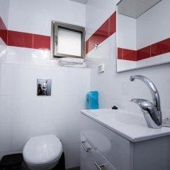 Blue Sky Израиль, Хайфа - отзывы, цены и фото номеров - забронировать отель Blue Sky онлайн ванная фото 2