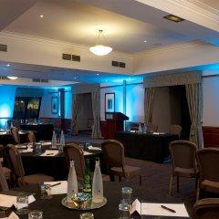 Отель Macdonald Holyrood Эдинбург интерьер отеля