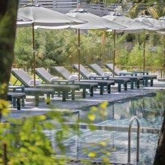 Отель Sol An Bang Beach Resort & Spa