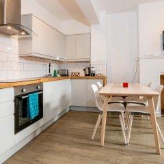 Отель Clyde Road - Brighton - Guest Homes Великобритания, Брайтон - отзывы, цены и фото номеров - забронировать отель Clyde Road - Brighton - Guest Homes онлайн в номере