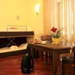 Отель Nika Hostel Италия, Рим - отзывы, цены и фото номеров - забронировать отель Nika Hostel онлайн удобства в номере