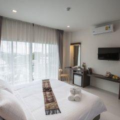 Отель The Elysium Residence Таиланд, Бухта Чалонг - отзывы, цены и фото номеров - забронировать отель The Elysium Residence онлайн комната для гостей фото 5