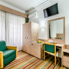 Hotel Flamingo Лиссабон удобства в номере