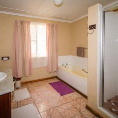 Отель Homestead B & B ванная