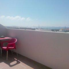Hotel Baleal Spot бассейн