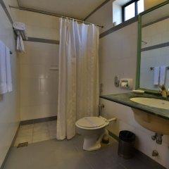 Отель Pride Sun Village Resort And Spa Гоа ванная фото 2