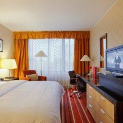 Гостиница Azimut Moscow Olympic 4* Стандартный номер с разными типами кроватей фото 6