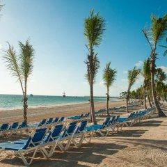Отель Impressive Premium Resort & Spa Punta Cana – All Inclusive Доминикана, Пунта Кана - отзывы, цены и фото номеров - забронировать отель Impressive Premium Resort & Spa Punta Cana – All Inclusive онлайн пляж