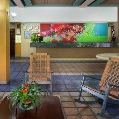 Отель Whala! boca chica Доминикана, Бока Чика - 1 отзыв об отеле, цены и фото номеров - забронировать отель Whala! boca chica онлайн гостиничный бар