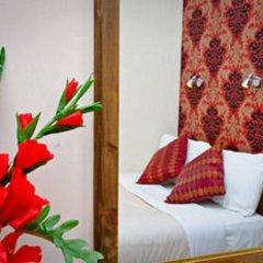 Leigh House Hotel комната для гостей фото 4