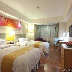 Jovenstars Hotel комната для гостей