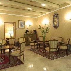Отель Albergo Basilea Венеция спа фото 2