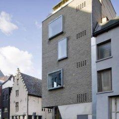 Отель Kool Kaai Studio's Бельгия, Антверпен - отзывы, цены и фото номеров - забронировать отель Kool Kaai Studio's онлайн фото 8