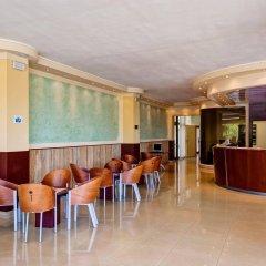 Galileo Palace Hotel Ареццо гостиничный бар